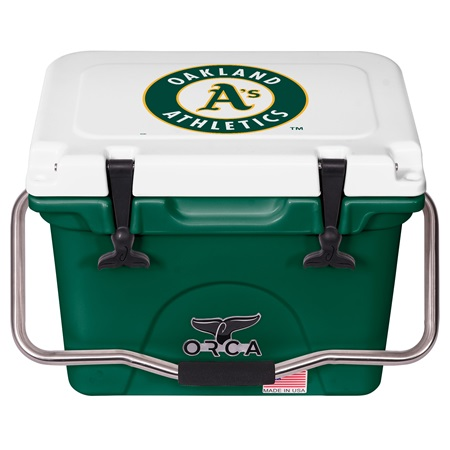 Oakland Athletics 20 Quart