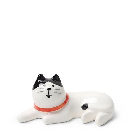 CAT CHOPSTICK REST 1.5""