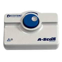 A-Scan Plus Connect Unit