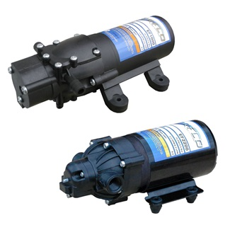 Everflo Series Pumps