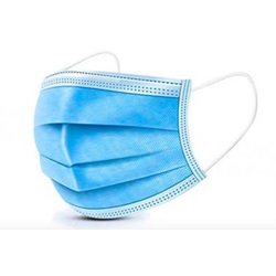 3-Layer Medical Mask