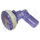 "JET BODY: CLUSTER STORM THREAD IN ADJUSTABLE 3/4""RB X 3/8""RB"