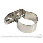 Coil Bracket (Stainless)