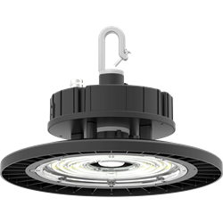 UFO / HIGH BAY - TUNABLE - 150W - 5000K - 100-277V - COMMERCIAL LED