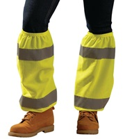 High Visibility Value Leg Gaiter