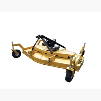 Deluxe Rear Finish Mower