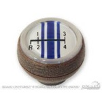 68-69 4 Speed Shift Knob