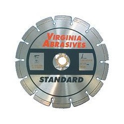 Small Diameter Blades for Dry Cutting - Standard Segmented