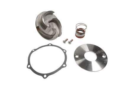 "Banjo 3"" Stainless Steel Pump Repair Kit"