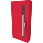 Fire Extinguisher Cabinet Products