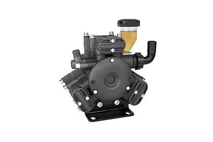 Comet APS 41 3 Diaphragm Pump | 6 Hole Flange