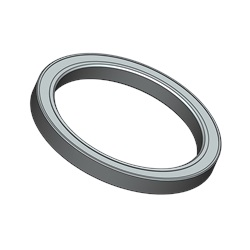 Bearing, 80mm ID X 100mm OD X 10mm Wide