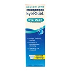 Eye Wash Irrigating Solution, 4oz.