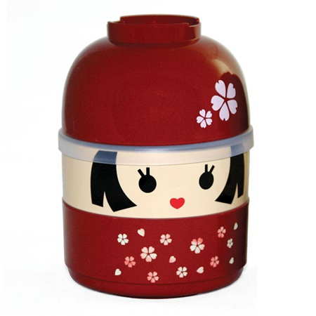 Tomodachi Bento Set Blossoms