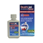 BURN JEL MAX BOTTLE 3 OZ.