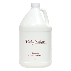 Body Eclipse Spa® After Sun Aloe Vera Gel, Bulk