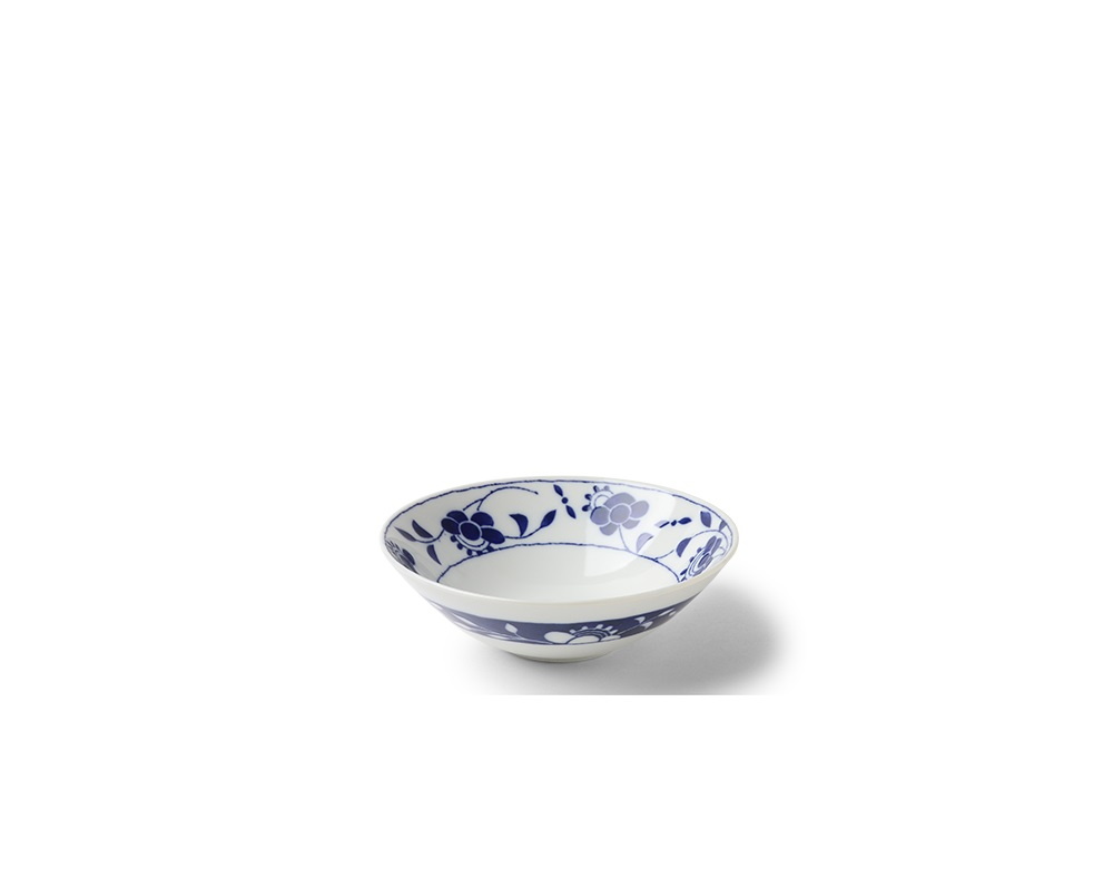 "Floral Band 5.5"" Bowl"