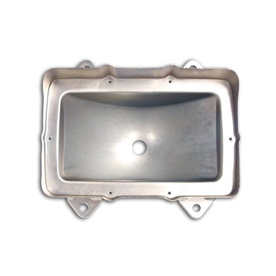 1969 Mustang Tail Light Housing