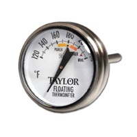 Taylor 5933 Floating Thermometer
