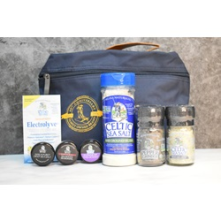 Introduction to Celtic Sea Salt ® Bundle