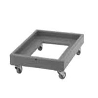 "Cambro CD2028401 Camdolly 30-1/4""L X 21-7/8""W X 8-1/4""H"