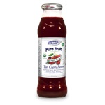Tart Cherry Fusion Juice, Organic (Lakewood) - 12.5oz (Case of 12)