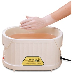 Therabath Pro® Paraffin Warmer
