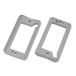 69-77 Bronco Parking Lamp Seals (Pair)