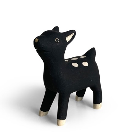 T-Lab Wooden Animal - Deer