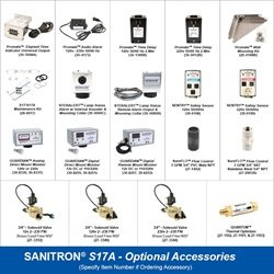 S17A-Optional Accessories