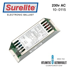 Ballast: Electronic 230v +/-10% 1LP 45-65Hz 30-50W Instant 425ma