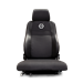 Koenig Cloth Seat - Front View