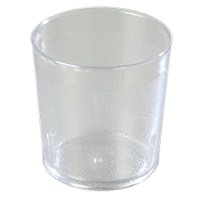 Carlisle 9 oz Old Fashion Tumblers