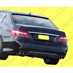 OEM Flush Mount Roof Spoiler - OFMRS1