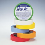 Write-On™ Label Tape (Bel-Art Scienceware)