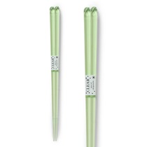 Chopsticks Acrylic Light Green