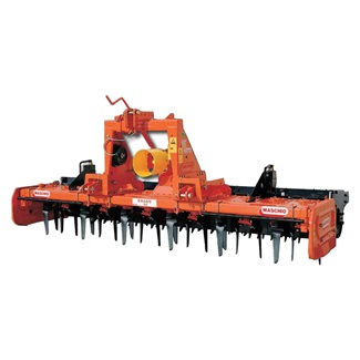 "98"" Power Harrow"