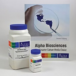 Alpha Biosciences Dehydrated Culture Media