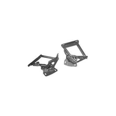 1964-66 Mustang Hood Hinges, Economy version