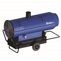 Veloci Blaze 300 Mobile Indirect Heater w/ Preheated Filter