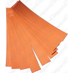 Solskin Wet Strips