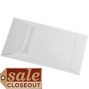 Field Sample Envelopes - Blank