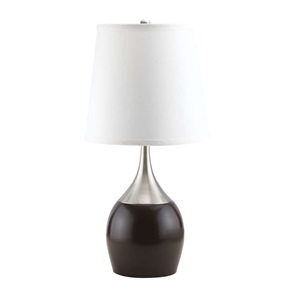 40025 KIT TABLE LAMP