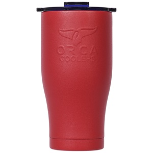 Red/Blue 27oz Chaser