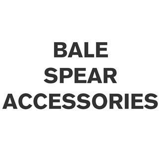 Bale Spear Accessories