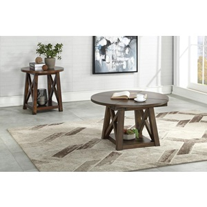 81235 Kayson Coffee Table