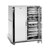 F.W.E. UHST-10 Midsized Heated Holding Cabinet