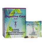 Body Ecology Diet Digestive Care Multi, 120 VegCaps