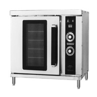 Hobart HEC20-208V Half-Size Convection Oven Electric