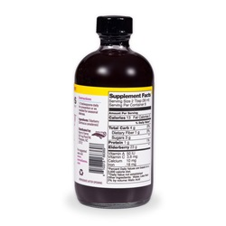 Norm's Farms Elderberry Extract (8 oz)
